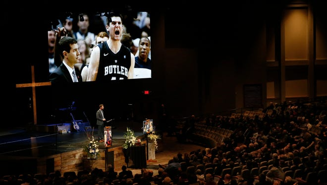 'When you're a part of Butler, you're a part of that place forever'