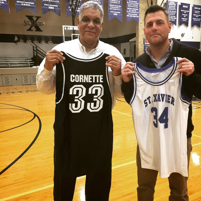 Former St. X, Butler star to be honored at Heart Ball